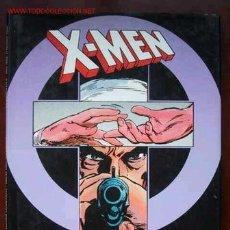Cómics: X-MEN. NOV. GRAFICA (ED. LIMITADA Y NUMERADA). Lote 25810531