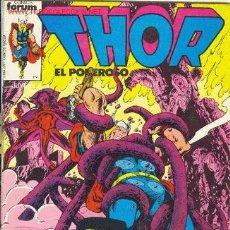 Cómics: THOR EL PODEROSO - Nº 5 - 1ª EDICION . Lote 22589058