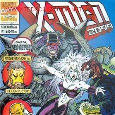 Cómics: X-MEN 2099 - Nº 11. Lote 727572