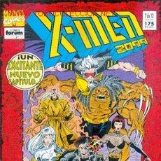 Cómics: X-MEN 2099 - Nº 7. Lote 727577