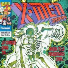 Cómics: X-MEN 2099 - Nº 6. Lote 727580