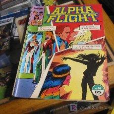 Cómics: ALPHA FLIGHT N-14. Lote 3310205