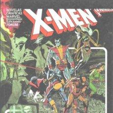 Cómics: MUERTE CAPITAN MARVEL, X MEN, STAR SLAMMERS, SUPERBOXERS,PIRATAS DEL ESPACIO,ELRIC .... FORUM 1985. Lote 21337847