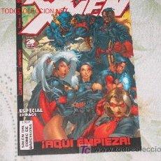 Cómics: XTREME X-MEN, Nº 1. 2002.. Lote 5502993