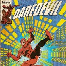 Cómics: 'DAREDEVIL', Nº 24. FÓRUM. 1ª SERIE. 1984.. Lote 21573336