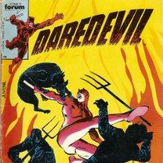 Cómics: 'DAREDEVIL', Nº 18, FÓRUM. 1ª SERIE. 1984.. Lote 21573337