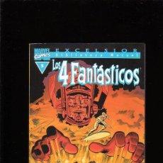 Cómics: EXCELSIOR BIBLIOTECA MARVEL - LOS CUATRO FANTASTICOS Nº 5. Lote 3912434