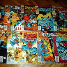 Cómics: SPIDERMAN 2099 V.1 COMPLETA . Lote 21857305