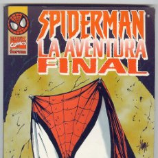 Cómics: SPIDERMAN - MARVEL COMICS FORUM,1996. Lote 25058289