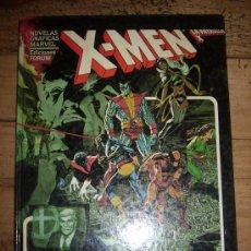 Cómics: X MEN Nº1 NOVELAS GRÁFICAS MARVEL FORUM. Lote 4771507