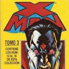 Cómics: X MAN VOL. II . TOMO 3 - RETAPADO (NÚMEROS 13 AL 18) - FORUM - PLANETA DEAGOSTINI - 1997. Lote 5076307