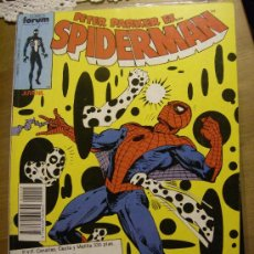 Cómics: SPIDERMAN VOL.I RETAPADO 126-130. EDICIONES FORUM.. Lote 11432004