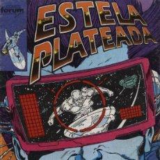 Cómics: ESTELA PLATEADA - Nº 19 - FORUM 1987. Lote 221654822