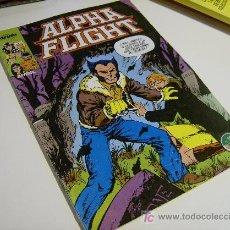 Cómics: ALPHA FLIGHT VOL.I Nº 10. FORUM, 1986.. Lote 5278670