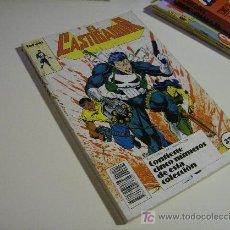 Cómics: CASTIGADOR RETAPADO: NÚMEROS 16 AL 20. FORUM, 1989.. Lote 11326669