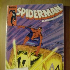 Cómics: SPIDERMAN RETAPADO: 136 AL 140. FORUM, 1987. . Lote 11432008