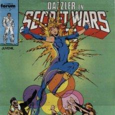 Cómics: SECRET WARS II - Nº 26 - ED. FORUM 1986 . Lote 9155759