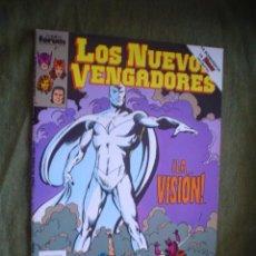 Fumetti: LOS NUEVOS VENGADORES Nº 45. Lote 6098626