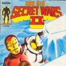 Cómics: IRON MAN Nº 17 / SECRET WARS II / 1986. Lote 25797197