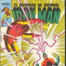 Cómics: IRON MAN Nº 11 / FORUM MARVEL / 1986. Lote 23823953
