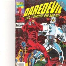 Cómics: DAREDEVIL - EL HOMBRE SIN MIEDO NUM 20 ***1989. Lote 6566238
