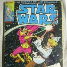 Cómics: RETAPADO Nº 1 AL 5 STAR WARS. Lote 241866405