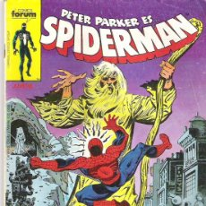 Cómics: SPIDERMAN - ERMITAÑO NUM 125***1987. Lote 6661756