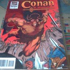 Cómics: CONAN EL AVENTURERO Nº 1 (1994) GUIÓN DE ROY THOMAS. Lote 6703599