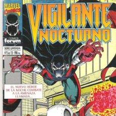 Cómics: VIGILANTE NOCTURNO -FLASHPOINT NUM 2 DE 12 SERIE LIMITADA ***1995. Lote 6772479