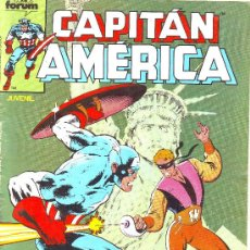 Cómics: CAPITAN AMERICA Nº 25: EVERYMAN. Lote 10187437