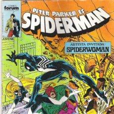 Cómics: SPIDERMAN -NUM 175 ***1988. Lote 6856232