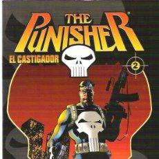 Cómics - THE PUNISHER - EL CASTIGADOR CIRCULO DE SANGRE ***2004 *** MUY BUENO - 6905045