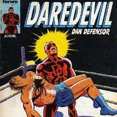 Cómics: DAREDEVIL VOL 1 Nº 1 DE LA COLECCION. Lote 7126670