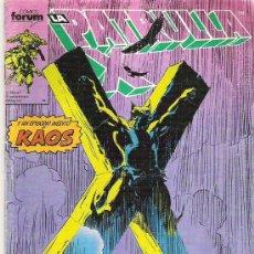 Cómics: LA PATRULLA X - SUEÑO FEBRIL ****Nº 96 ***1990. Lote 7157978