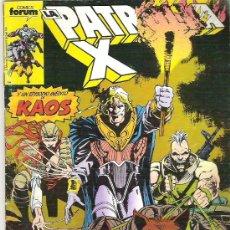 Cómics: LA PATRULLA X - DONDE ESTA LOBEZNO ****Nº 97 ***1990. Lote 7157984