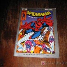 Cómics: SPIDERMAN Nº1 1983-EDICION FACSIMIL COMMEMORATIVA-1993. Lote 7183553
