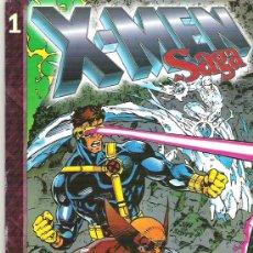 Comics : X MEN SAGA *** NUM 1. Lote 7224066