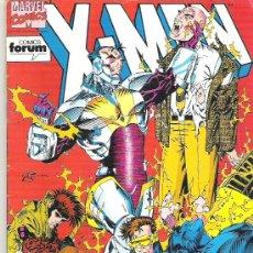 Cómics: X MEN -A MERCED DEL PELIGRO -VOL 1 NUM 12 ***1993. Lote 19511331