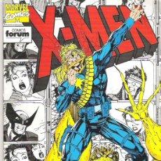 Cómics: X MEN - EL REGRESO DE LONGSHOT*** VOL 1 NUM 10 ** 1993. Lote 18092991