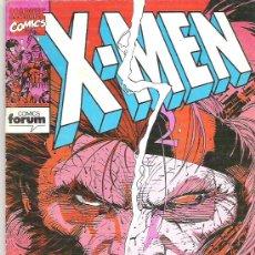Cómics: X MEN --DENTRO Y FUERA+++++VOL 1 NUM 7***1993. Lote 7228599
