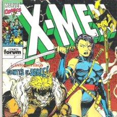 Cómics: X MEN - MAS LEJOS TODAVIA *** VOL1 NUM 6 ***1993. Lote 7228615