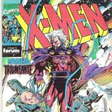 Comics : X MEN -TORMENTA DE FUEGO *** VOL 1 NUM 2***1992. Lote 7228648
