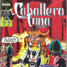 Cómics: CABALLERO LUNA *** CINCO PRIMEROS NUMEROS *** VOL 2 ( 1 AL 5) **1990 ** NO RETAPADOS. Lote 11741418