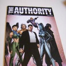 Comics : THE AUTHORITY VOL.II Nº 14. . Lote 7744690
