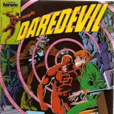 Cómics: DAREDEVIL VOL.º Nº 31 FORUM. Lote 7421032