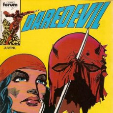 Cómics: DAREDEVIL VOL.º Nº 13 FORUM. Lote 7421303
