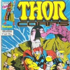 Cómics: THOR CORPS - Nº 1 DE 4 ****UNA REUNION DE HEROES ***1993. Lote 7532969