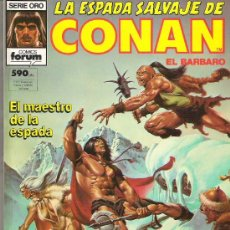 Cómics: LA ESPADA SALVAJE DE CONAN *** TRES NUMEROS **** 68/69 /70 ***. Lote 11275062