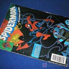 Cómics: SPIDERMAN Nº 208 - FORUM VOLUMEN 1. Lote 7689887