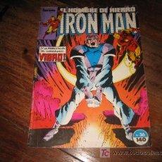 Cómics: IRON MAN Nº36 . Lote 7693173